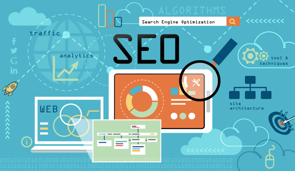 Why search and SEO is so important for your business?