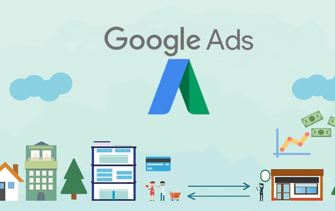 Promote your business with Google Ads!