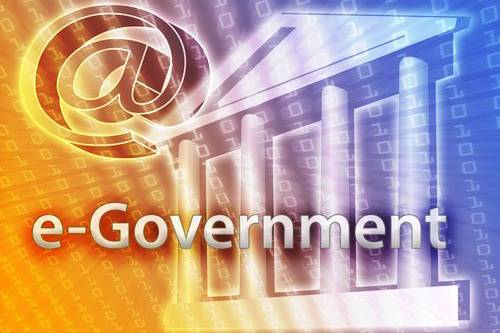 Forming a safe e-Government for Sri Lanka!